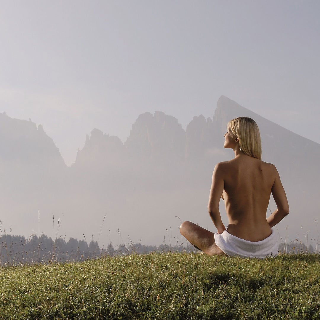 Wellbeing & Alpine Spa